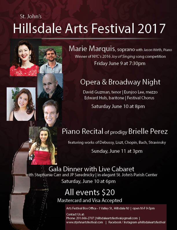 2017 Arts Festival Music Events Only Poster 8.5 x 11, revised 5-26-17 at 3pm