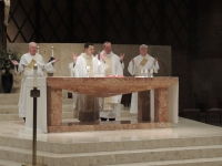 View the album 2012 - Liturgical Ministers' Gathering