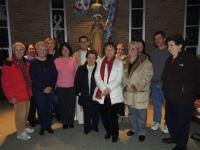 View the album 2012 - Charismatic Prayer Event